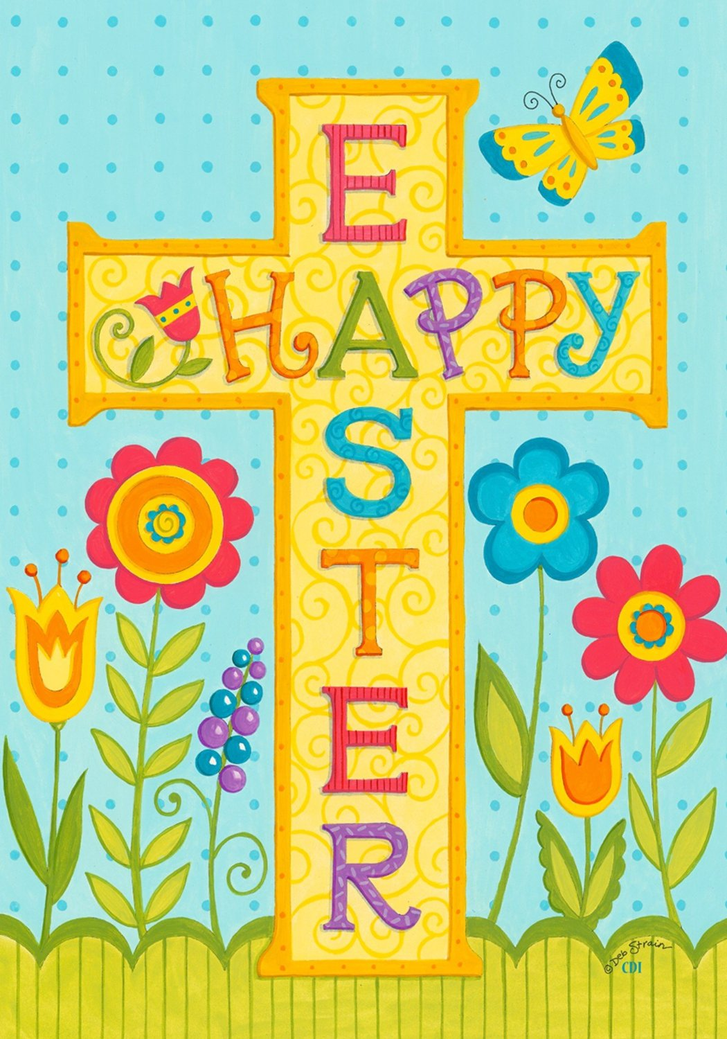 easter religious happy easter religious cross easter clipart rh ipswichroadurc org uk Easter Spiritual Quotes Funny Easter Quotes
